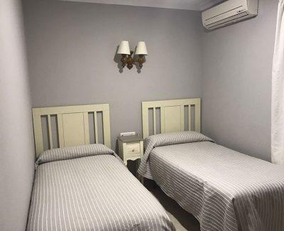 habitacion-dos-camas